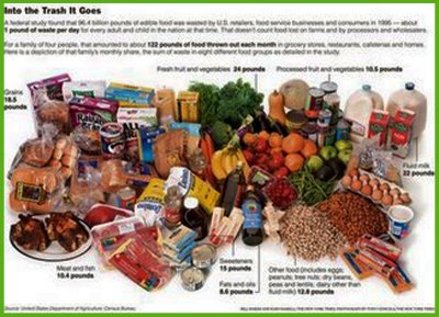 """essay on do not waste food 4 fantastic food waste quotes from the just eat it film emily malina nov 9, 2015 tweet  """"to me, it's sort of funny that wasting food is not taboo."""