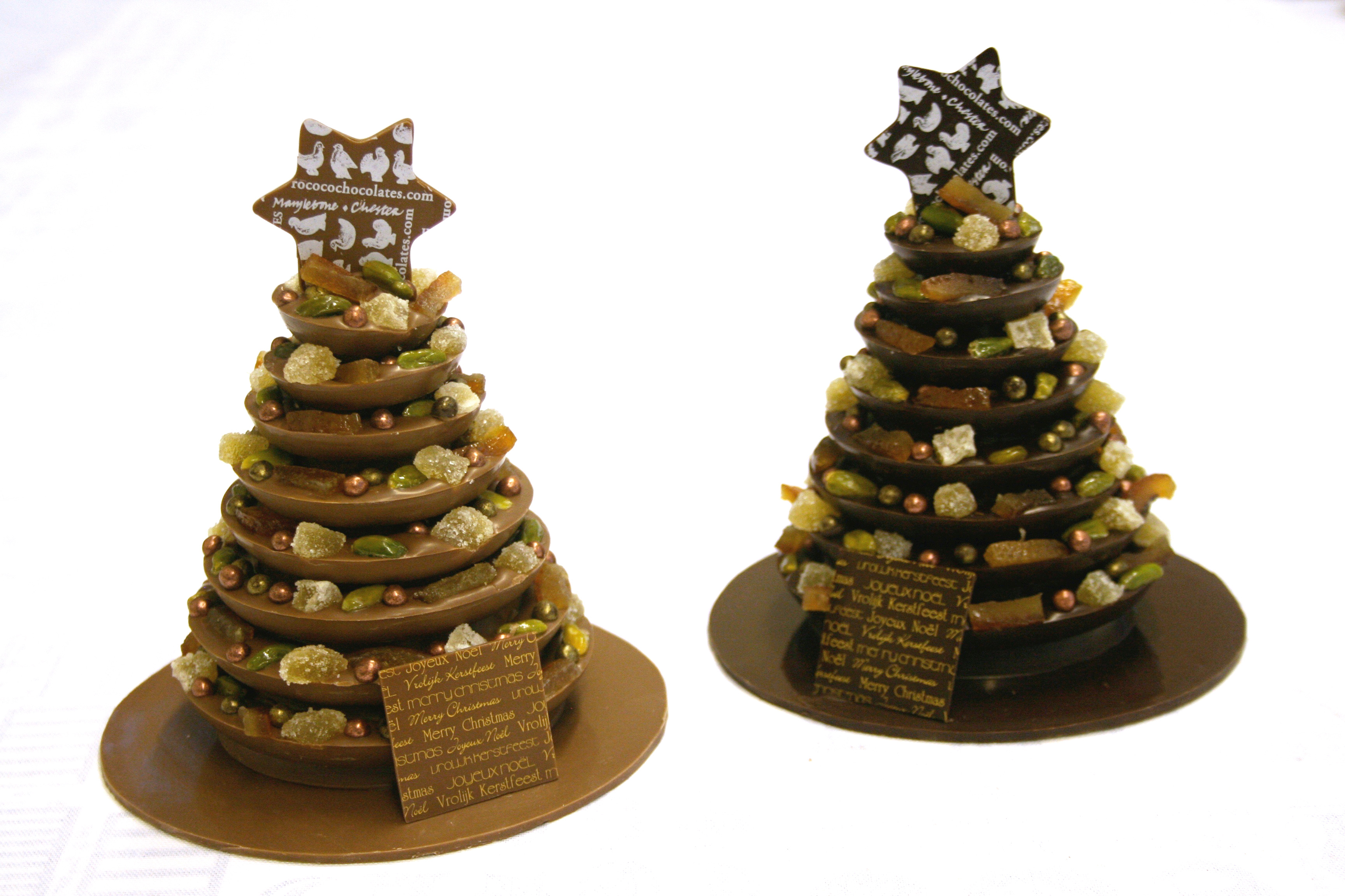 Chocolate Christmas Tree Decorations Asda : Chocolate christmas tree ecofren health beauty community